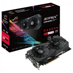 Asus ROG Radeon RX 470 STRIX 4096MB (STRIX-RX470-4G-GAMING)