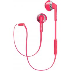 Philips SHB5250PK Pink
