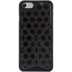 Чехол Ozaki O!coat 0.3+Totem Versatile для Apple iPhone 7 (OC777BK) Black