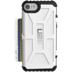 Чехол URBAN ARMOR GEAR Trooper для Apple iPhone 7 White