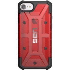 Чехол URBAN ARMOR GEAR Plasma для Apple iPhone 7 Magma