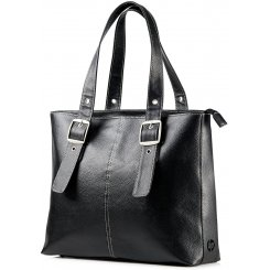 Сумка HP Ladies Black Tote 15.6