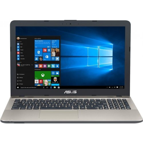 Ноутбук Asus X541SA-XO056D Chocolate Black