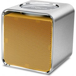 Rapoo Bluetooth Mini NFC Speaker A300 Yellow