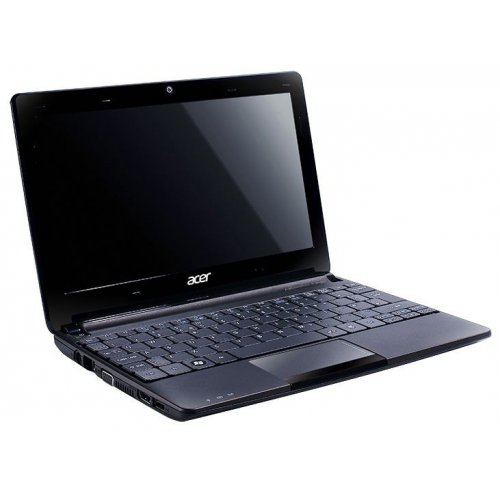 Ноутбук Acer Aspire One D270-26Ckk (NU.SGAEU.006) Black