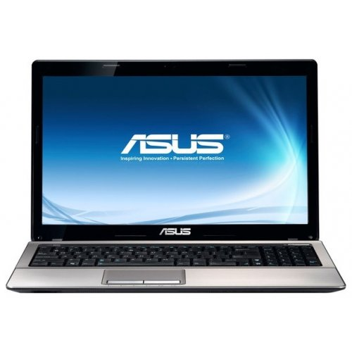 Ноутбук Asus K53SD-SX1249D Dark Grey