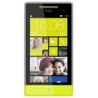 HTC Windows Phone 8S A620e Yellow Grey