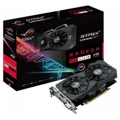 Asus ROG Radeon RX 460 STRIX 4096MB (STRIX-RX460-4G-GAMING)