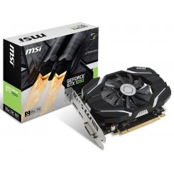 MSI GeForce GTX 1050 2048MB (GTX 1050 2G)