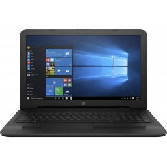 HP 250 G5 (W4N45EA) Black