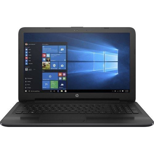 Ноутбук HP 250 G5 (W4N49EA) Black