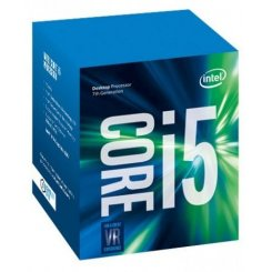 Intel Core i5-7600 3.5(4.1)GHz 6MB s1151 Box (BX80677I57600)