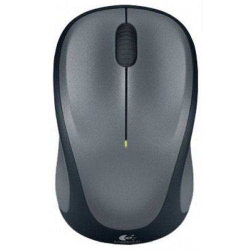Мышка Logitech Wireless Mouse M235 Grey