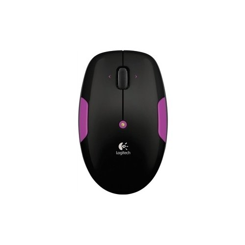 Мышка Logitech Wireless Mouse M345 Petal