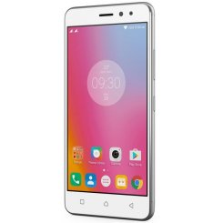 Lenovo K6 Power Silver