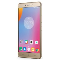 Lenovo K6 Note Gold