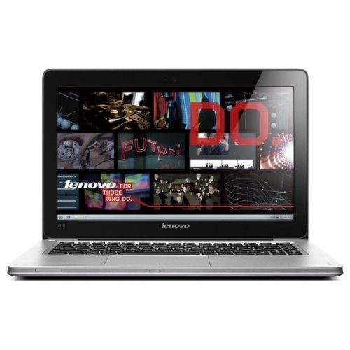 Ноутбук Lenovo IdeaPad U310 (59-341059) Gray