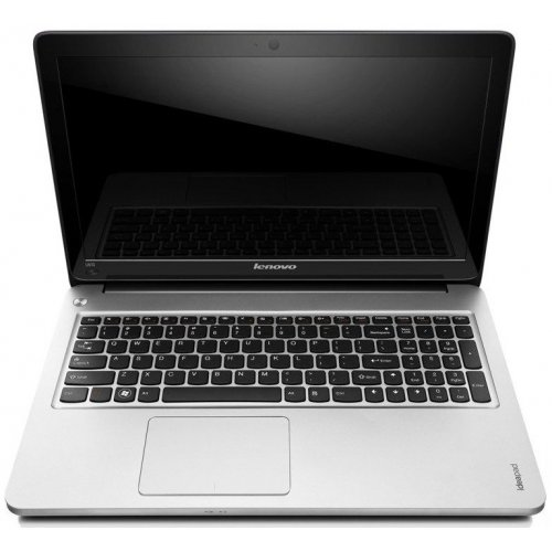 Ноутбук Lenovo IdeaPad U510 (59-354063) Gray