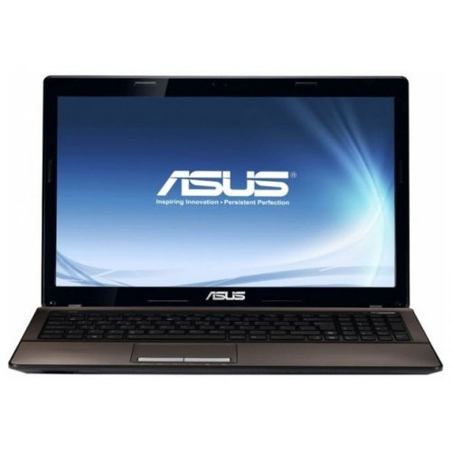 Ноутбук Asus K53SD-SX930R Dark Brown
