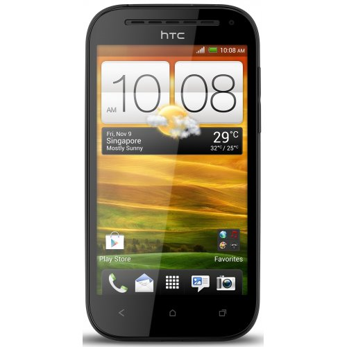 Смартфон HTC One SV C520e Black