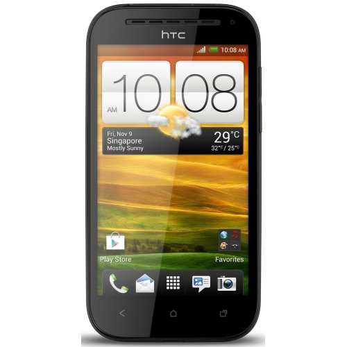 Смартфон HTC One SV C520e White