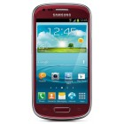 Samsung Galaxy S III mini I8190 Garnet Red