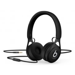 Beats EP On-Ear (ML992ZM/A) Black