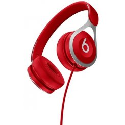Beats EP On-Ear (ML9C2ZM/A) Red