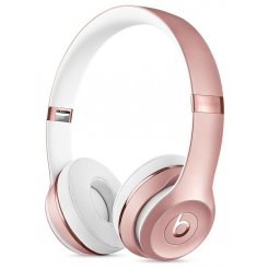 Beats Solo3 Wireless (MNET2ZM/A) Rose Gold
