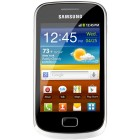 Samsung Galaxy Mini 2 S6500 Yellow