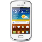 Samsung Galaxy Mini 2 S6500 Ceramic White