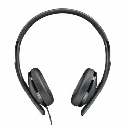 Sennheiser HD 2.20S (506718) Black