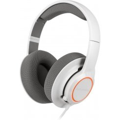 SteelSeries Siberia RAW Prism (61410) White