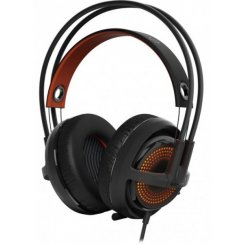 SteelSeries Siberia 350 (51202) Black