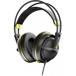 SteelSeries Siberia 200 (51134) Alchemy Gold