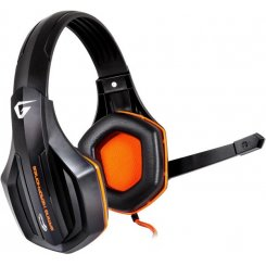 Gemix W-330 Black-Orange