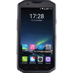 Sigma mobile Х-treme PQ31 Black-Grey
