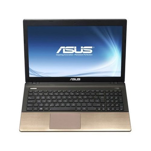 Ноутбук Asus K55A-SX377D Smoky Black