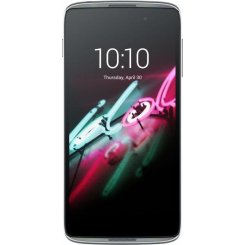 Alcatel One Touch Idol 3 6045Y Dark Grey