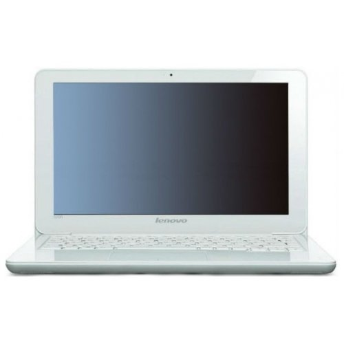 Ноутбук Lenovo IdeaPad S206 (59-344906) White
