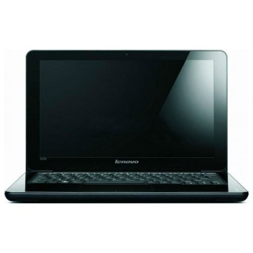 Ноутбук Lenovo IdeaPad S206 (59-344907) Grey