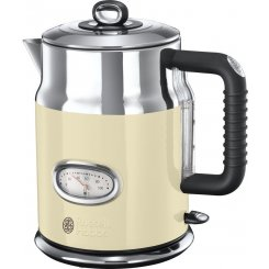 Russell Hobbs 21672-70 Retro Cream