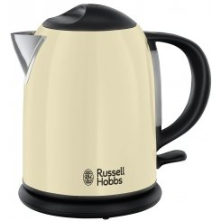 Russell Hobbs 20194-70 Colours Classic Cream