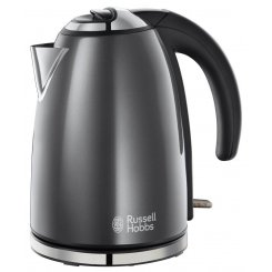 Russell Hobbs 18944-70 Colours Storm Grey