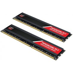 AMD Radeon DDR4 16GB (2x8GB) 2133Mhz R7 Performance (R7416G2133U2K)