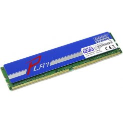 GoodRAM DDR4 4GB 2400Mhz Play Blue (GYB2400D464L15S/4G)