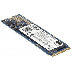 Crucial MX300 525GB M.2 (2280 SATA) (CT525MX300SSD4)
