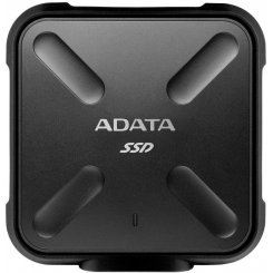 ADATA SD700 512GB Black USB 3.1 (ASD700-512GU3-CBK) Black