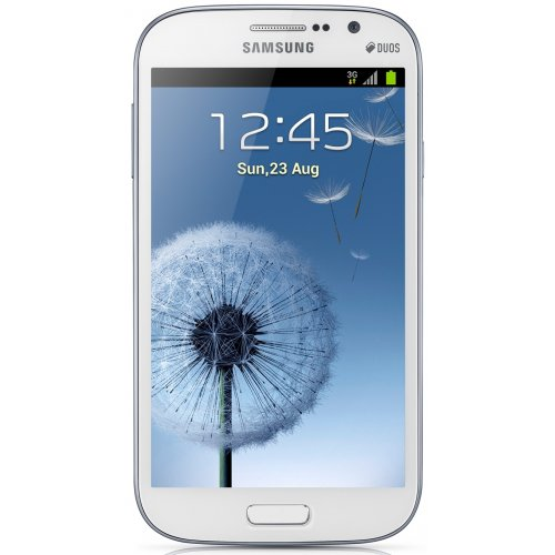 Смартфон Samsung Galaxy Grand Duos I9082 Elegant White