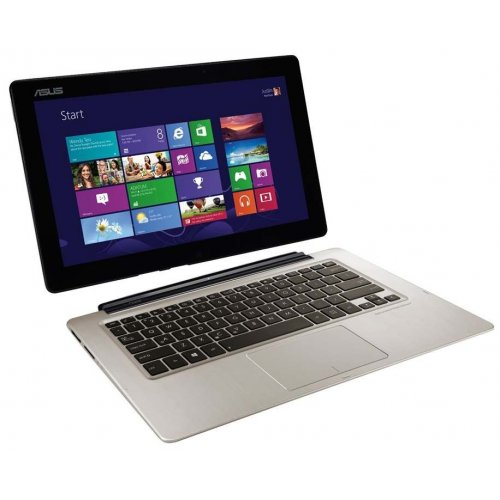 Ноутбук Asus Transformer Book TX300CA-C4023H
